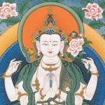 Buda Avalokiteshvara